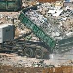 פסולת בנייה