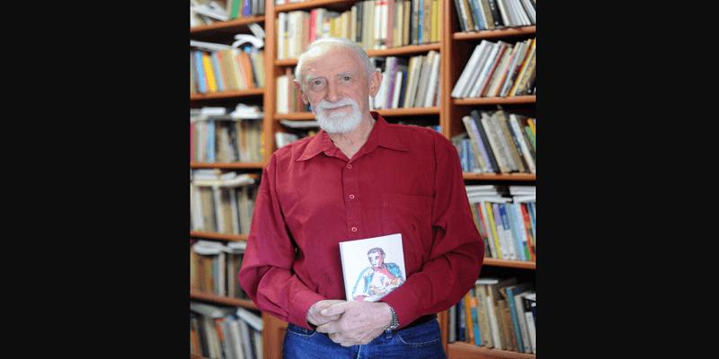 """סדרת הרצאות עם ד""""ר משה גרנות – מלחמת טרויה – המיתולוגיה היוונית"""