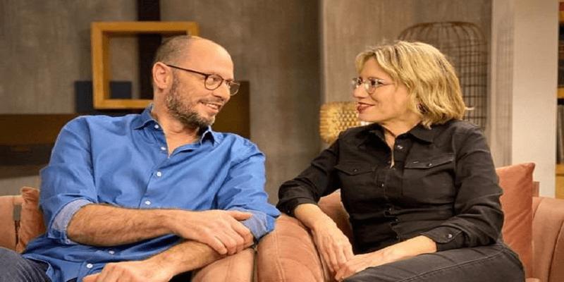 """על אהבה וזוגיות – דני פרידלנדר וד""""ר יעל דורון"""