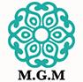 לוגו MGM